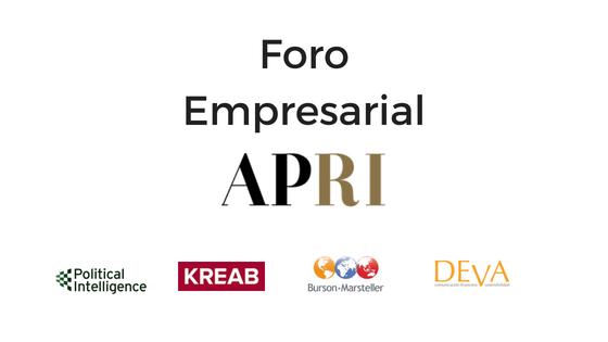 Logo Foro Empresarial