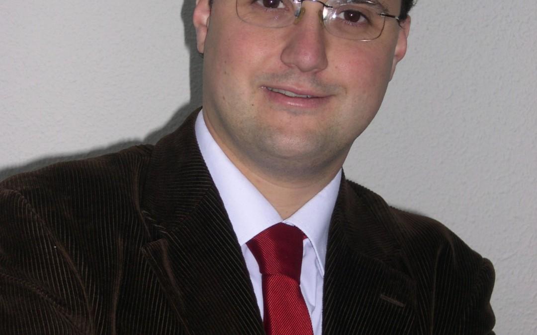 APRI incorpora al Secretario General de Fehrcarem como nuevo vocal de la Junta Directiva