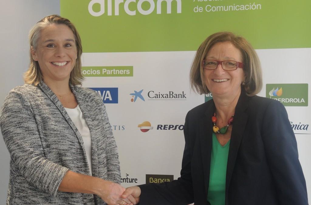 APRI y DIRCOM firman un acuerdo de colaboración institucional