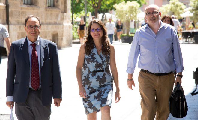 "La Generalitat regula la actividad de ""lobby"" frente a ""la cultura del amiguismo"""