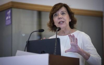 La presidenta del Consejo de Transparencia denuncia en su testamento la opacidad en la Administración