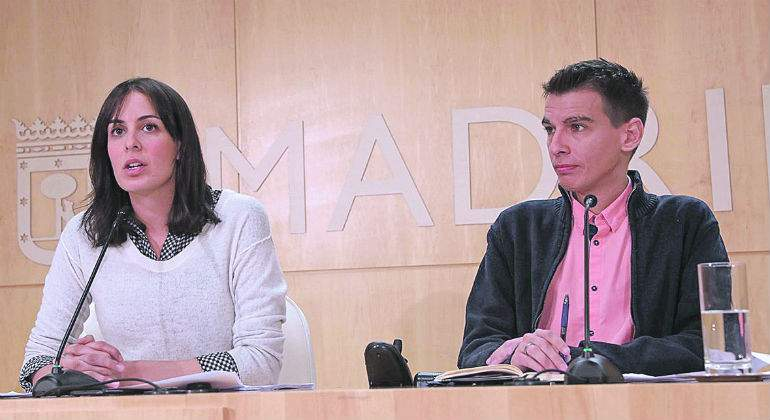 Madrid crea un Registro obligatorio para regular la actividad de 'lobby'