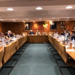 """Jornada """"La regulación del lobby en España"""""""