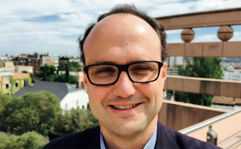 Nuestro socio Juan Ignacio Díaz Bidart es el nuevo Director de Gabinete de la Ministra de Industria, Comercio y Turismo