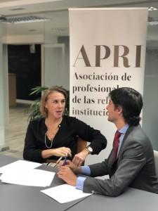 María Rosa Rotondo y Jaime Moro_2