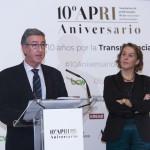 Luis Carlos Ramírez - Asociación de Periodistas Parlamentarios