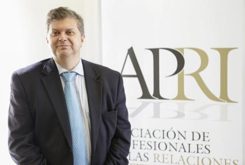 Delegado Fernando Golmayo