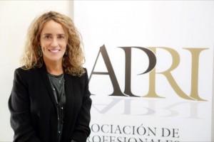 Delegada Piluca Núñez