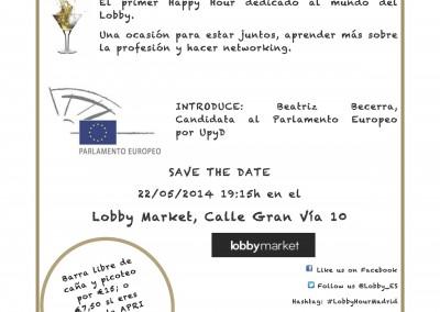 #Lobby Hour Nº5