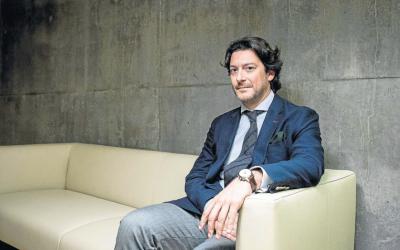 En primera persona: entrevista al Vicepresidente de APRI, Pedro Fernández