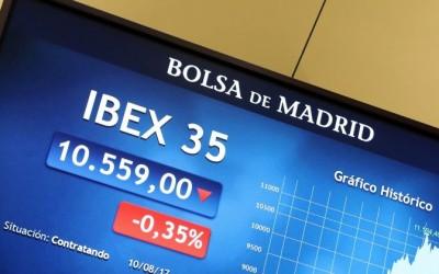 Competencia denuncia que sólo tres empresas del IBEX aparecen en el registro de lobbies de la CNMC