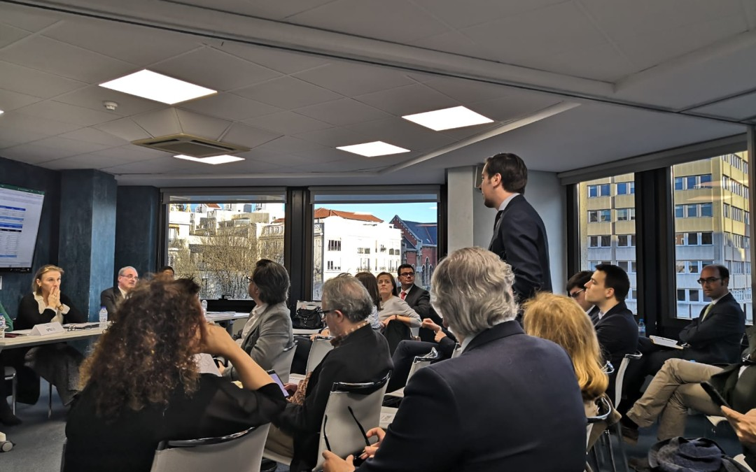 APRI en su Asamblea General de 2019 amplía la Junta Directiva y cambia de domicilio social