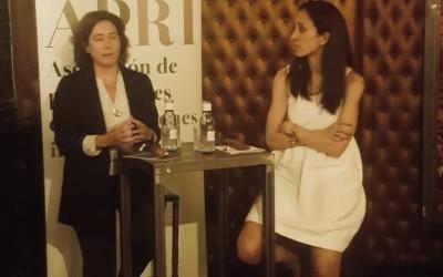 Hablamos sobre public affairs con Isabel Peñalosa