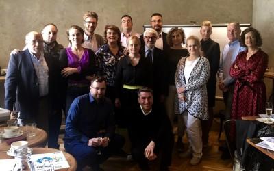 IX Encuentro Anual del Public Affairs Community of Europe (P.A.C.E) en Praga