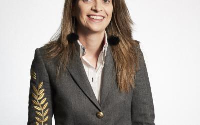 Ana Lorenzo, socia de APRI hasta la fecha, nombrada Directora de Transparencia de la Comunidad de Madrid