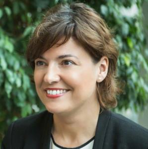Dolores Gonzalez Pastor
