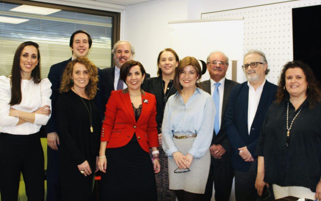 APRI celebra su Asamblea General 2020 con la incorporación de una nueva Junta Directiva y nuevas líneas estratégicas