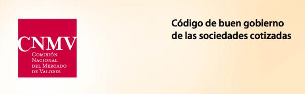 La CNMV aprueba la reforma del Código de buen gobierno de las sociedades cotizadas con las aportaciones de APRI